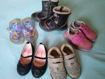 Girl shoes lot size 7!!! in Ramstein, Germany