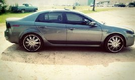 2005 Acura TL with Navigation in Fort Rucker, Alabama