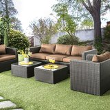 5PC OUTDOOR PATIO SET FREE DELIVERY in Huntington Beach, California