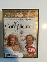 It's complicated dvd in Okinawa, Japan