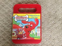 Clifford Saves the Day DVD in Ramstein, Germany