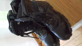 rocky alpha force boots size 12 in Fort Leonard Wood, Missouri