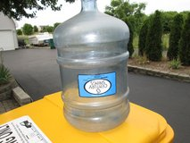 5 GALLON WATER JUGS in New Lenox, Illinois