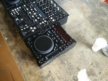DJ CD players Stanton cmp800 and mixer in Heidelberg, GE