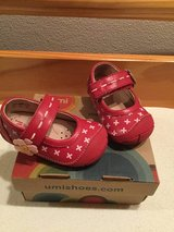 Umi infant girls pink size 2.5 shoes Mary Jane in Yongsan, South Korea