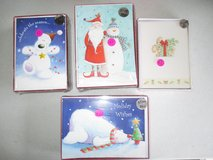 Christmas Cards New in Package Unopened!! in Plainfield, Illinois