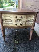 Side Table in Lockport, Illinois