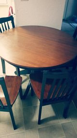 French style table in Vacaville, California