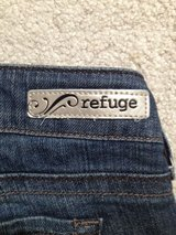 Charlotte Russe Refuge Jeans, Sz. 12, Like-New in Camp Pendleton, California