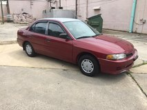 1998 Mitsubishi Mirage in DeRidder, Louisiana