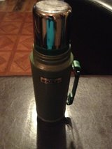 Vintage Aladin Stanley thermos Green great shape in Camp Lejeune, North Carolina