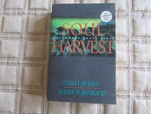 Soul Harvest(The world takes sides) in Naperville, Illinois