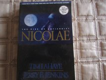 Nicolae(The Rise of the Antichrist) in Naperville, Illinois