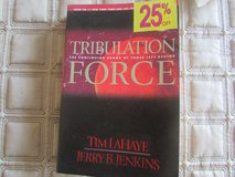 Tribulation Force(Left Behind) in Naperville, Illinois