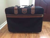 Black Suitcase with Wheels in Kingwood, Texas