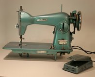 Vintage Sewing Machine Circa Est. 1952 - Works Great in Cary, North Carolina