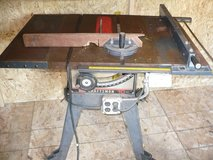 "Craftsman 10"" Bench Saw in Plainfield, Illinois"