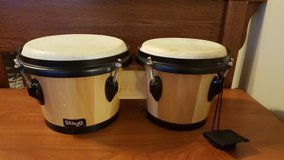 Stagg BW-100-N Bongos in Beaufort, South Carolina
