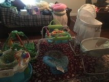 Tons of baby stuff! in Montgomery, Alabama