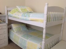 Bunk Bed in MacDill AFB, FL
