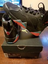 Air Jordan  7 Retro 30th BG-Marvin the Martians (NBW) in Manhattan, Kansas