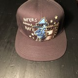 Regular Show hat in Bolingbrook, Illinois