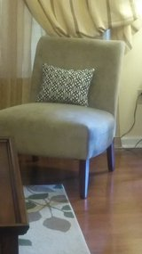 Ashley furniture accent chair Reduced in Hinesville, Georgia