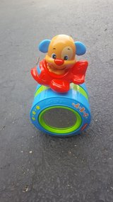 Interactive Fisher Price Baby Toy in Naperville, Illinois