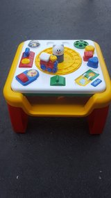 Chicco Baby/Tot Activity Table in Naperville, Illinois