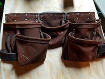 New Leather tool belt in Livingston, Texas