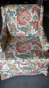 Floral Chairs in Cherry Point, North Carolina