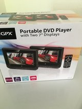 2 DVD players for a vehicle NEW in Fort Leonard Wood, Missouri
