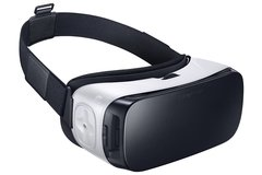 BRAND NEW IN BOX SAMSUNG GEAR VR Virtual Reality Headset in Yorkville, Illinois