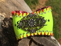 Softball  Bracelet #1 in Fort Campbell, Kentucky