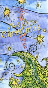 The Magic Christmas Tree Hardcover Book in Joliet, Illinois