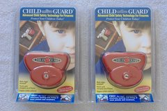 """2"" CHILD GUARD GUN LOCKS in 29 Palms, California"
