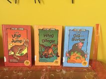 Animal Antics books by Weekly Reader in Oswego, Illinois