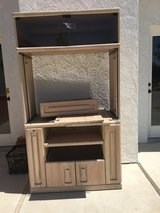 Armoire in Yucca Valley, California