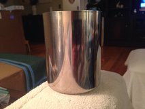 Stainless Bathroom Cup in Joliet, Illinois