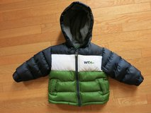 Toddler Boy Winter Coat Size 2T EXCELLENT CONDITION in Sandwich, Illinois