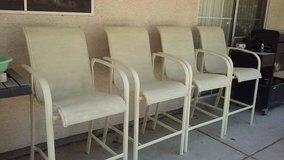 Patio Chairs in Nellis AFB, Nevada