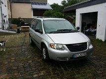 2005 Chrysler Town and Country in Spangdahlem, Germany