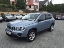 2014 Jeep Compass in Ramstein, Germany