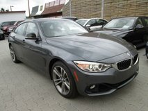 2015 BMW 428i Gran Coupe xDrive Sport Line in Spangdahlem, Germany