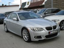 2013 BMW 328i Coupe M Sport Package in Spangdahlem, Germany