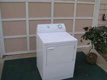 Dryer Excellent Condition-Maytag, Ge or Whirlpool in Byron, Georgia