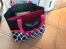 Pampered chef bag and consult forms in Baumholder, GE