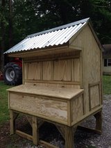Chicken Coops ( Reduced) in Jacksonville, Florida
