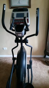 Elliptical by SOLE. in Naperville, Illinois