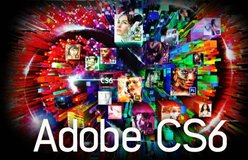 Adobe CS6 Master Collection in Hinesville, Georgia
